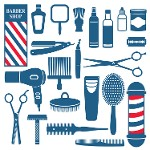 Hair Care Icons